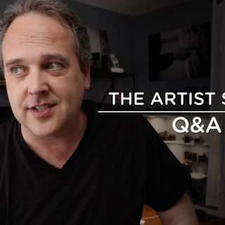 The Question Anser Video :: Artist Series