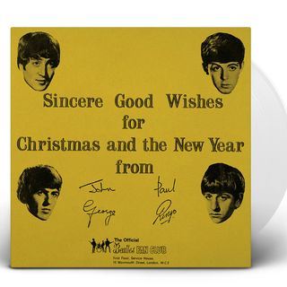 EXTRA ESPECIAL THE BEATLES CHRISTMAS RECORD 1963 #TheBeatles #ChristmasRecord1963 #ExtraEspecialCDRPOD #NatalRocknRollCDRPOD #RnRChristmas