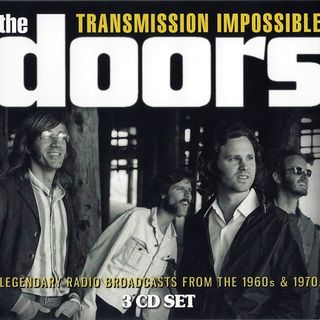 Especial THE DOORS TRANSMISSION IMPOSSIBLE PT03 TV 1967 1969 Classicos do Rock Podcast #TheDoors #Live #avengers #thor #hulk #ironman #twd