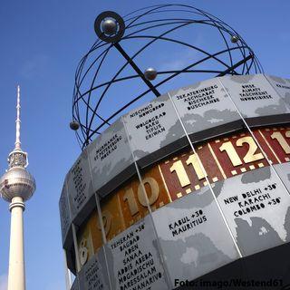 Radio Berlino Internazionale - Ultima Trasmissione