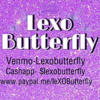 Episode 17 - Lexo Butterfly's Sex/love HOTLINE