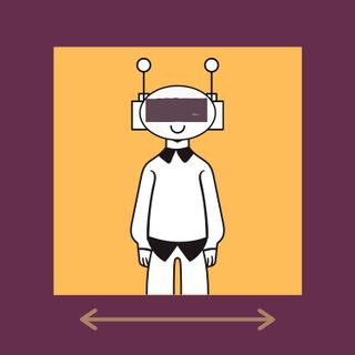 Sesgos humanos replicados en máquinas - IA
