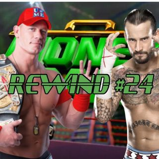 Rewind #24: WWE Money In The Bank 2011