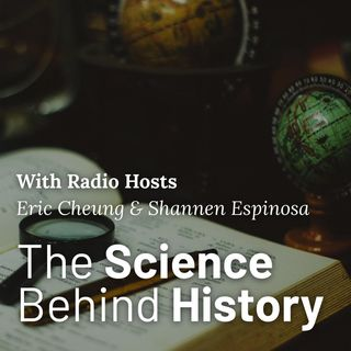 The Science Behind History