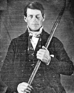 137 - Phineas Gage