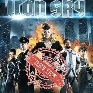 Movie Time - Iron Sky
