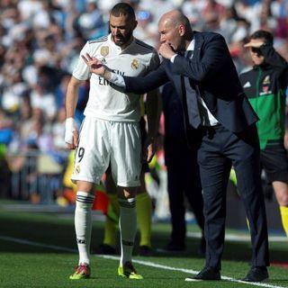La revolución Zidane