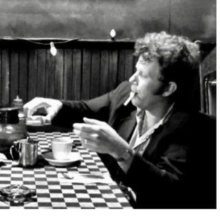 265 - Caffè e sigaretta = bagno di corsa
