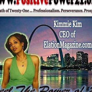 eLATION Radio Wit Kimmie Kim