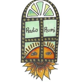 Radio Rumi Program 3: The Everlasting is Born Tonight!