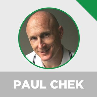 Why Humans Need Winter, How Too Much Christmas Is Dangerous, Rites Of Passage & More With Paul Chek.