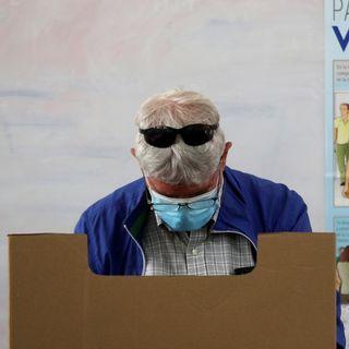Peligran las elecciones presidenciales del 5 de julio
