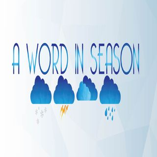 A Word In Season - Produce 10-27-2018