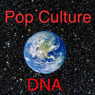 Pop Culture DNA 1st episode