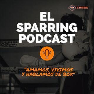EP 14: Lomanchenko es una locura y Jaime Munguia sigue sin conquistar y convencer