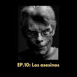 """En menos de cinco minutos: """"Los asesinos"""" de Stephen King"""
