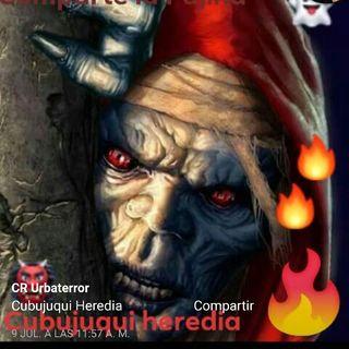 Episodio 2 - El show de Cubujuqui Heredia