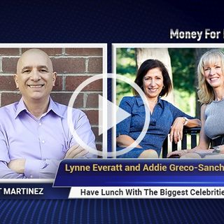 The 5-Minute Recharge with Lynne Everatt and Addie Greco-Sanchez