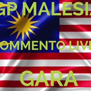 MotoGP | GP Malesia 2019 - Commento Live Gara