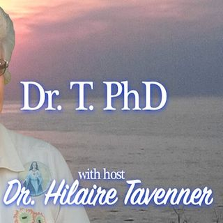 Dr. T PhD (7) Apparitions at Holy Love Ministries/Maranatha Shrine in Ohio