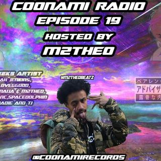 Coonami Radio Episode 19 All Radio