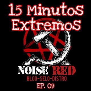 Episódio 9 - Blog NoiseRed's podcast