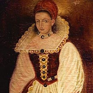 Elizabeth Bathory the Blood Countess