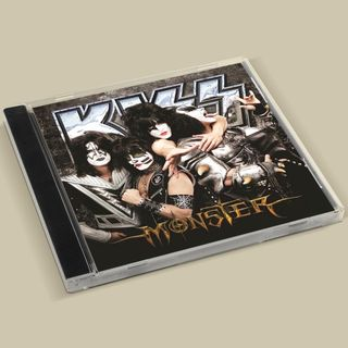 24. [IL DISCO] KISS - Monster