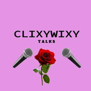 ClixTalks Ep 3: Conspiracies' with Lizzy Pt 2