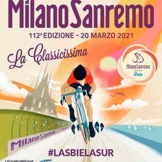 Milan San Remo Calienta  la temporada