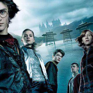 Le guide Fantrippers et Cinémaradio découvrent le Londres d'Harry Potter