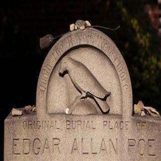 Episodio #25: Personajes Icónicos - Allan Poe parte 2