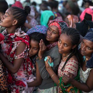 Massacri e stupri in Tigray, il mondo assiste inerte