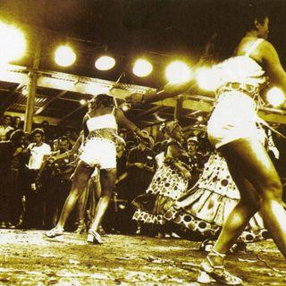 Cartola em Curitiba: escute a reportagem com áudios do sambista na cidade nos anos 1970