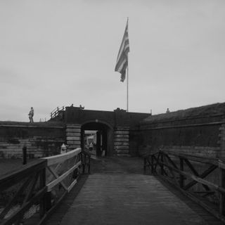 Ep. 267 - Fort Mifflin