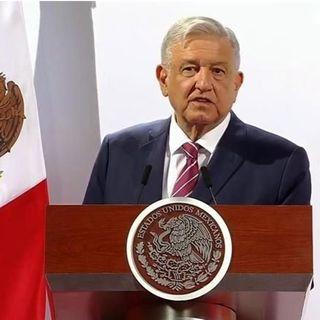 El presidente López Obrador, reconoció la lealtad de las Fuerzas Armadas