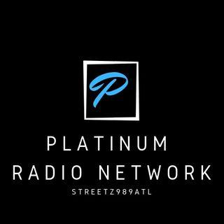 Platinum Radio Network - #Streetz989ATL