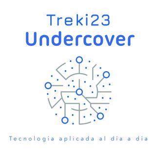 Treki23 Undercover 410 - Nest Hub, PocketCast y SO aun verdes