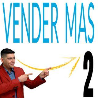 Como vender mas - Episodio 2 - Liderazgo con Fabian Razo