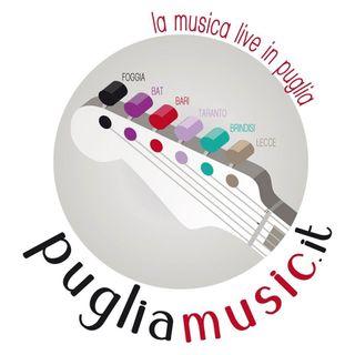 Le interviste di PugliaMusic