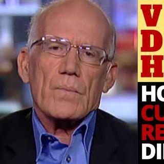 VICTOR DAVIS HANSON - HOW CULTURAL REVOLUTIONS DIE