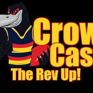 CrowCast RevUp! Round 1 v Sydney