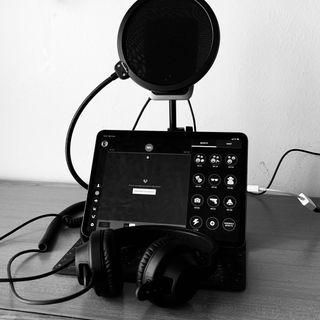 Perché il podcast di An iPad Guy?