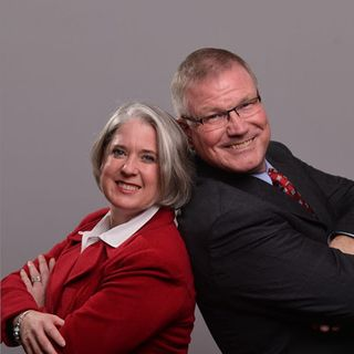 What you have to Know to Scale and Grow your Business with Anne and Mark Lackey