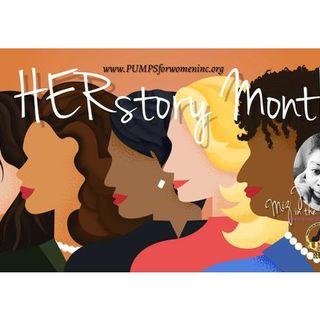 HERstory Month Celebration!
