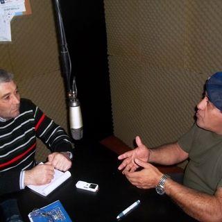Entrevista ex combatientes de Malvinas