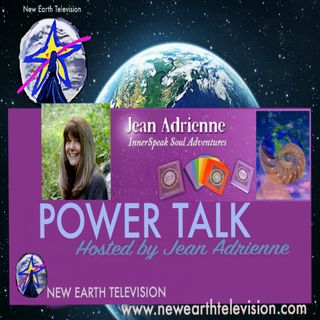 Power Talk: The Art of Allowing