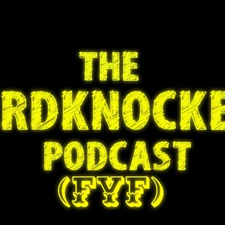 """The Hard Knockers Podcast """"The Lies The World Tells"""""""