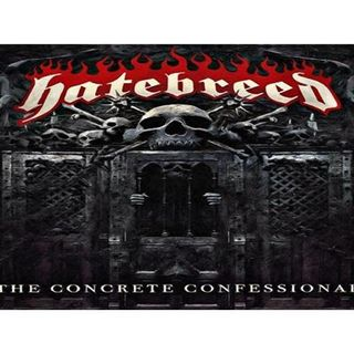 Metal Hammer of Doom: Hatebreed - The Concrete Confessional