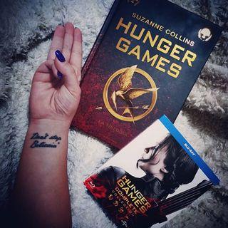 Perché il libro è sempre meglio del film??